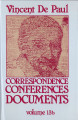 Correspondence, conferences, documents / Volume 13b.