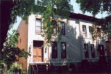 1020-22 W. Montana St.; Row House