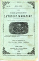 Children's Catholic Magazine, volume 2, number 4